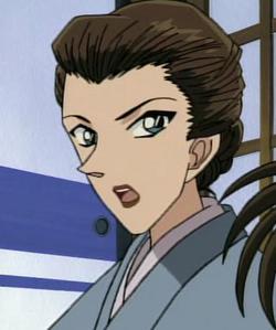 Shizuka Hattori