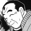 Kenzo Hirota Manga