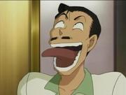 Kogoro personalitat