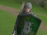 Soldier Drittan
