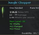 Jungle Chopper