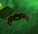 Giant Lumen Spider