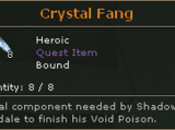 Crystal Fang