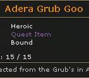 Adera Grub Goo