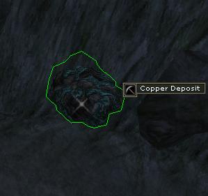 CopperDeposit