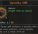 Spooky Gift