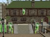 Eldevin Barracks