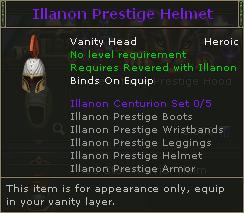 Illanon Prestige Helmet