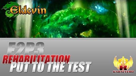 Eldevin Gameplay 2014 E2P3 Rehabilitation ★ Put To The Test