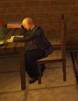 Scholar Farlin