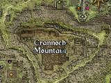 Crannoch Mountain