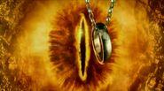Sauron y el anillo