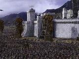 Asedio de Minas Tirith