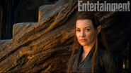 The-hobbit-evangeline-lilly tauriel