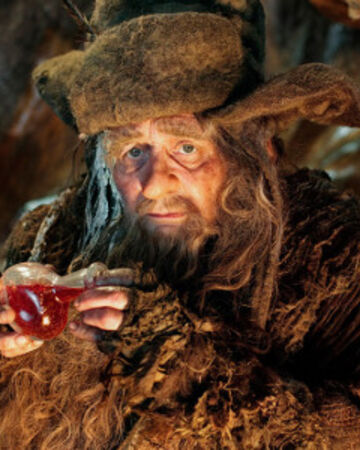 Radagast | Tolkienpedia | Fandom