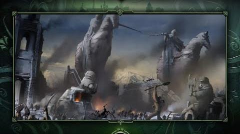 La Batalla Por La Tierra Media II - Campaña Del Mal - Acto 4- Fornost