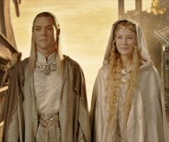 Celeborn-and-Galadriel