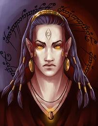 Sauron Númenor
