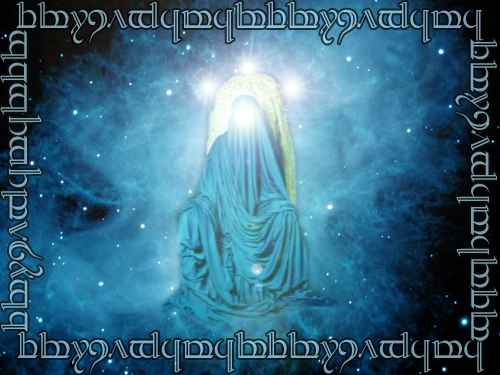 Resultado de imagen de Ilúvatar