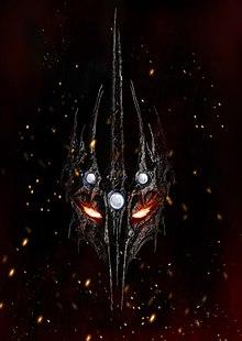 Morgoth y los Silmarils