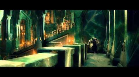 El Hobbit Un Viaje Inesperado - Trailer Versión Extendida español