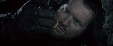Isildur y el Anillo Único