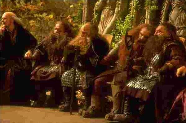 Enanos Tolkienpedia Fandom Powered By Wikia