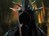 Rey Brujo
