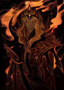 Sauron bello