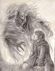 Tumulario - Frodo