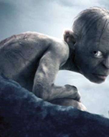 Gollum Tolkienpedia Fandom