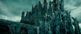 Dol Guldur - An Unexpected Journey