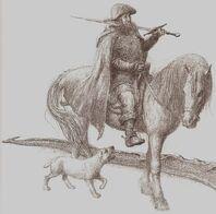 Egidio el granjero de Ham 2