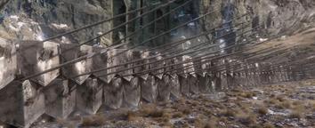 Muro de escudos enano