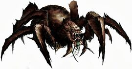 Ungoliant en guardia