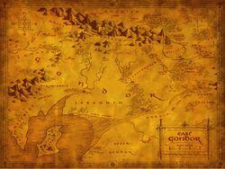 Soundtrack - East Gondor