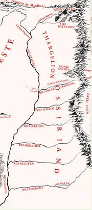 Gelion-mapa