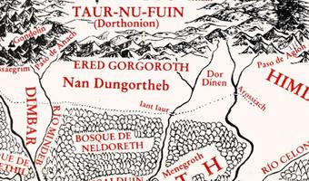 Ered gorgoroth