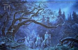 Marcha de los elfos
