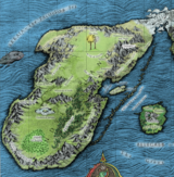 Aman mapa