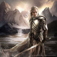 Glorfindel MagaliVilleneuve