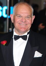 Mark Hadlow
