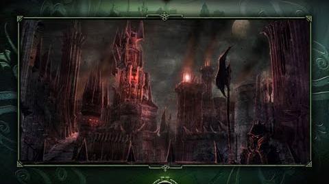 La Batalla Por La Tierra Media II - Campaña Del Bien - Acto 8- Dol Guldur