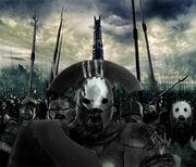 Uruk-hai de Saruman