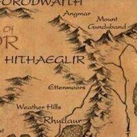 Montañas Nubladas | Tolkienpedia | Fandom