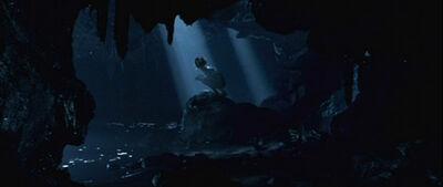 Cavegollum