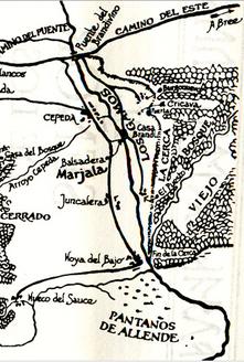 Los-gamos-mapa