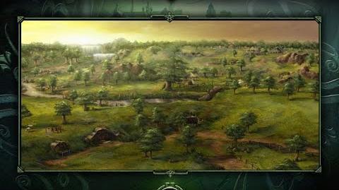 La Batalla Por La Tierra Media II - Campaña Del Mal - Acto 3- La Comarca