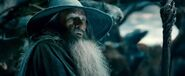 Desolation - Gandalf in Dol Guldur