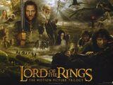 Trilogía cinematográfica de El Señor de los Anillos